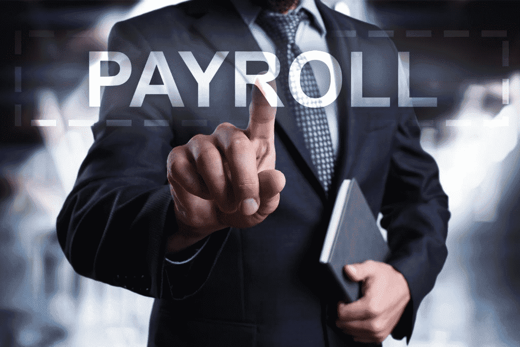 Payroll & HR Management Software