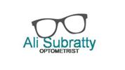 Ali Subratty